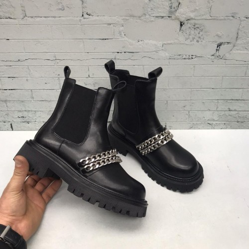 Ботинки зимние женские Givenchy