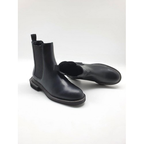 Ботинки  зимние женские  Givenchy - арт.191622