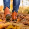 Выбор осенней женской обуви
