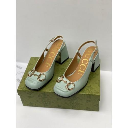 Босоножки женские Gucci - арт.203535