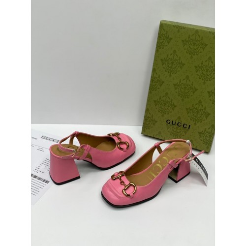 Босоножки женские Gucci - арт.203538