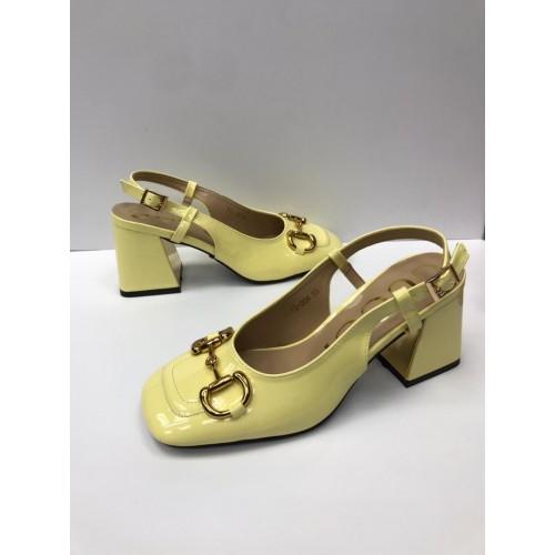 Босоножки женские Gucci - арт.204053