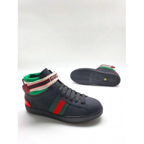 Кроссовки женские Gucci
