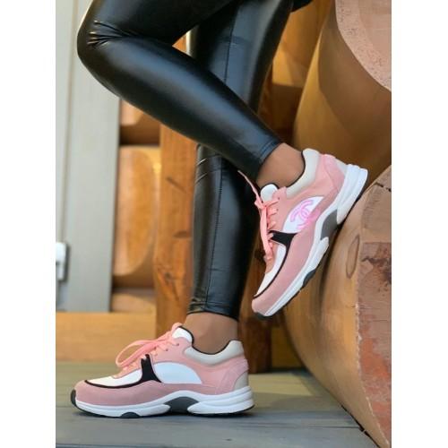 Кроссовки женские  Chanel