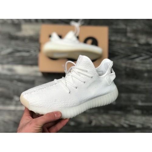 Кроссовки женские Adidas Yeezy Boost 350 V 3 - арт.30056