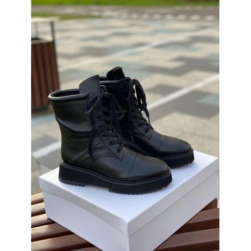 Ботинки женские Jimmy Choo