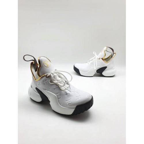 Кроссовки Louis Vuitton - арт.140756