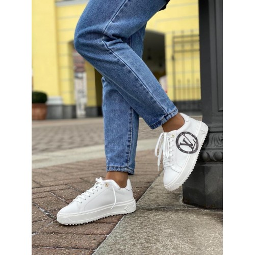 Кроссовки женские Louis Vuitton