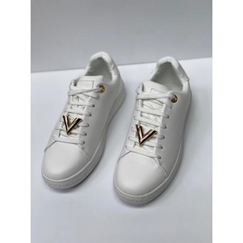 Кеды женские Louis Vuitton