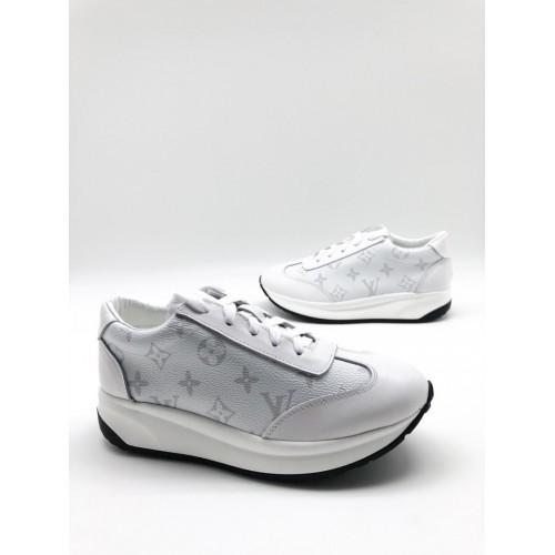 Кроссовки Louis Vuitton (Луи Виттон)