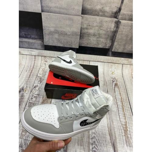 Кроссовки мужские  Nike air Jordan 1 Dior