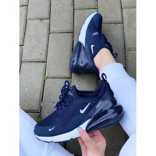 Кроссовки женские   Nike air 270 - арт.352301