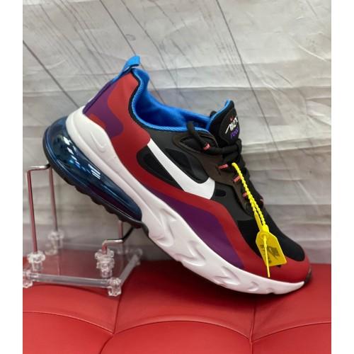 Кроссовки мужские Nike Air тест