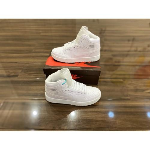 Кроссовки женские  Nike Air Jordan - арт.355041