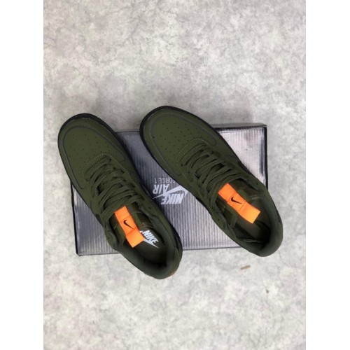 Кроссовки мужские  Nike Air Force - арт.351352