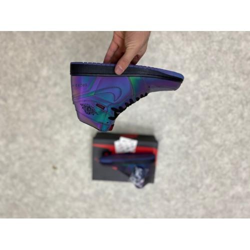 Кроссовки мужские Nike Air Jordan 1