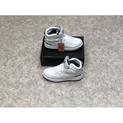 Кроссовки зимние мужские   Nike Air GORE-TEX