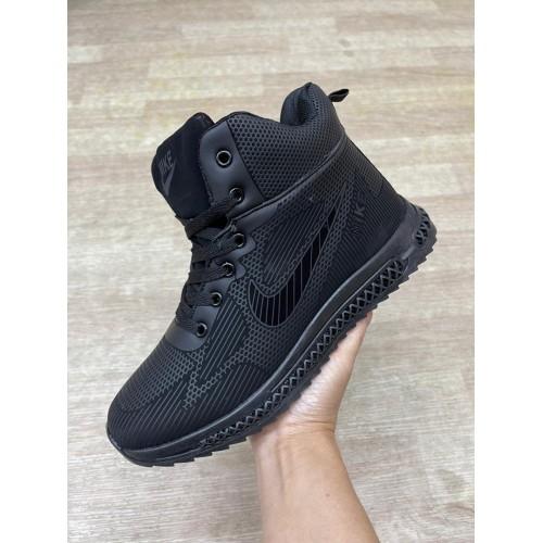 Кроссовки зимние мужские  Nike
