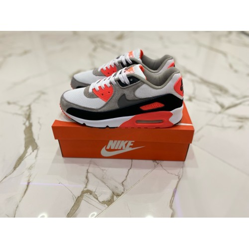 Кроссовки мужские  Nike air max 90  - арт.355822