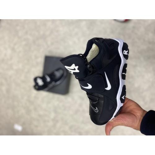 Кроссовки зимние мужские  Nike Air