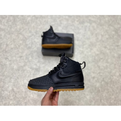 Кроссовки мужские Nike Lunar Force 1 Duckboot зимние
