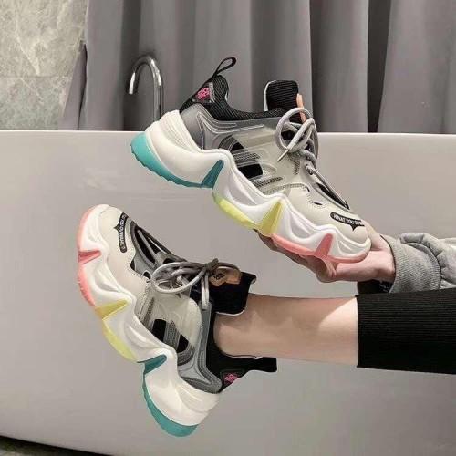 Кроссовки женские Adidas - арт.000316
