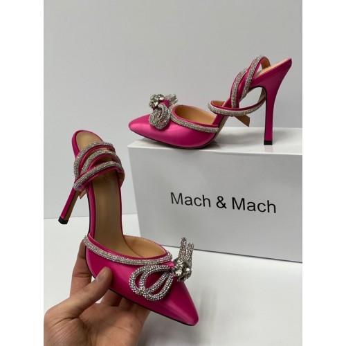 Босоножки   женские  Mach & Mach
