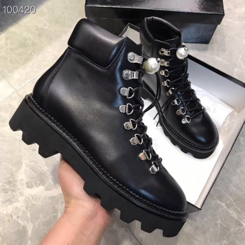 Ботинки женские Nicholas Kirkwood