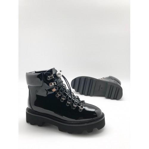 Ботинки женские Nicholas Kirkwood  - арт.541080