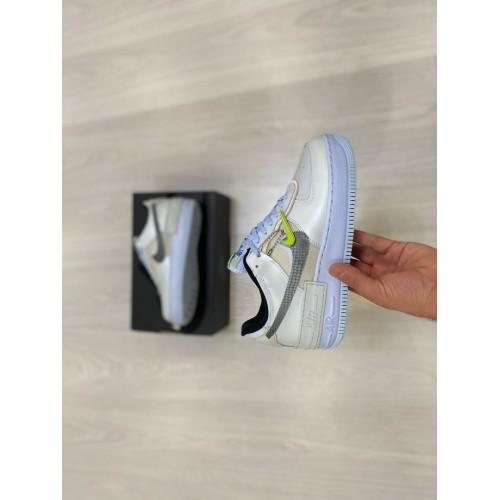 Кроссовки женские  Nike AF1 SHADOW  - арт.353650