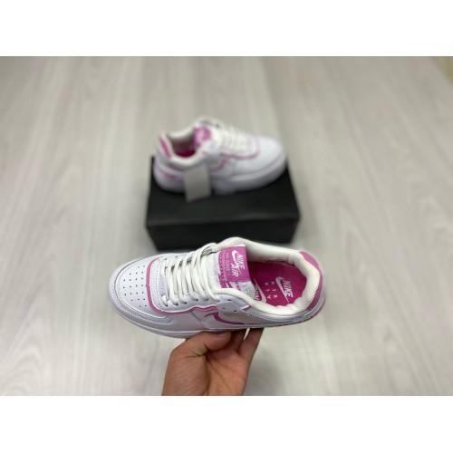 Кроссовки женские  Nike Air Force Shadow