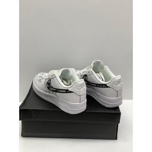 Кроссовки женские  Nike Air Force - арт.352863