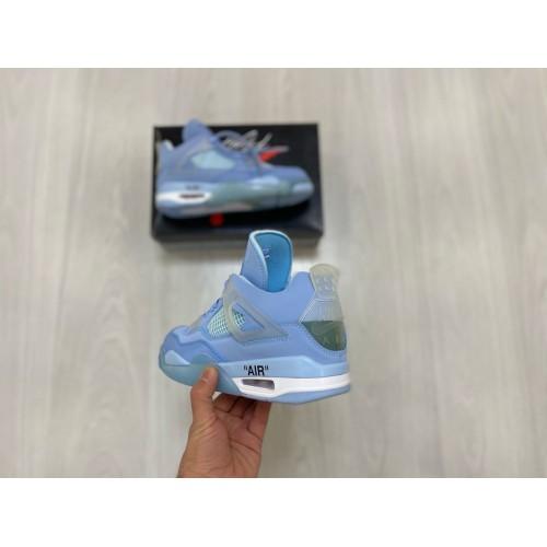 Кроссовки женские  Nike AiR JORDAN 4  - арт.353885