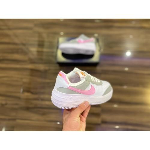 Кроссовки женские  Nike Air Force - арт.353582
