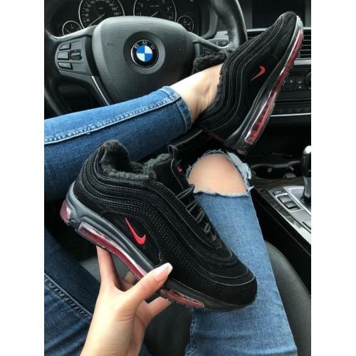 Кроссовки женские зимние  Nike