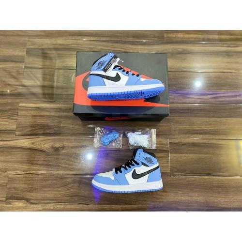 Кроссовки женские  Nike Air Jordan 1 - арт.353584