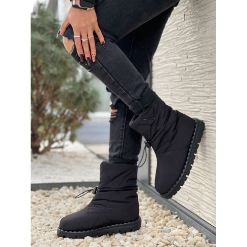 Ботинки демисезонные женские Prada  - арт.215673