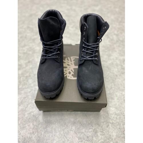 Ботинки  мужские Timberland - арт.521370