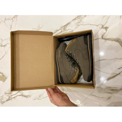 Ботинки зимние мужские Timberland - арт.525574