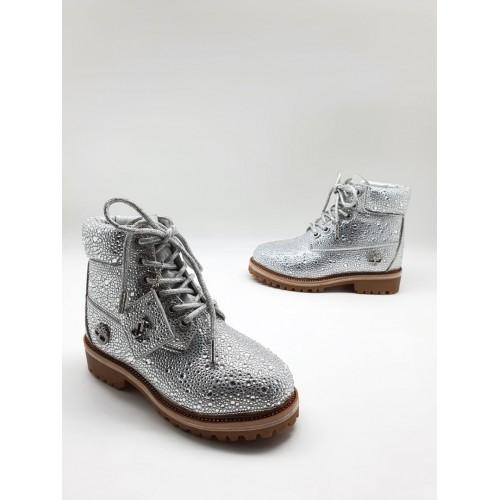 Ботинки зимние женские Timberland