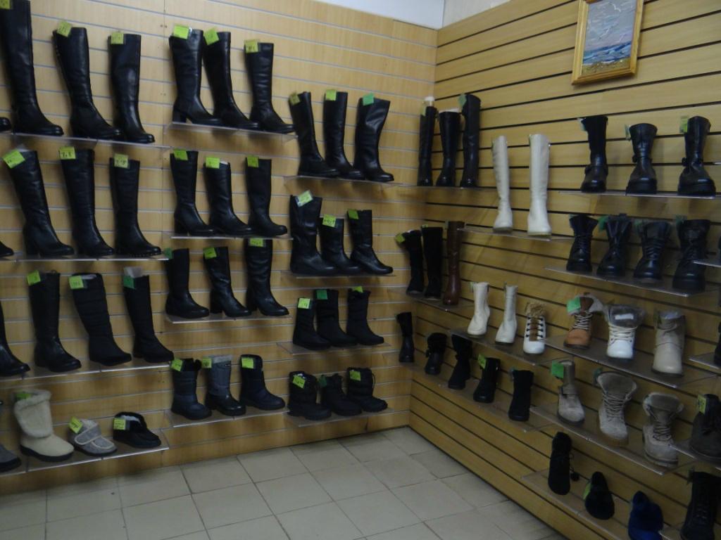 шоурум магазина Шмотесса фото 1