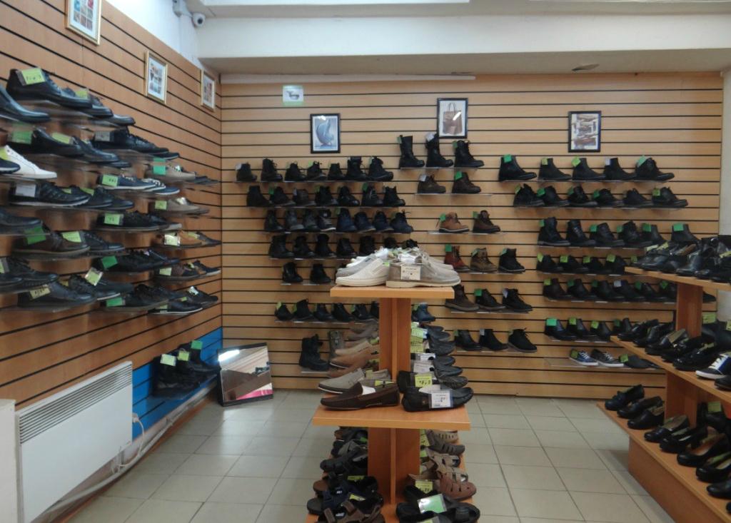 шоурум магазина Шмотесса фото 2